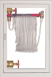 Fire Hose And Valve Cabinets Guardian Fire Equipment Inc