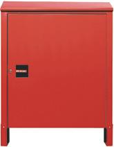Aluminum Hose Cabinet Cabinets Amp Panels Guardian Fire
