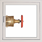 Valve Cabinets - Cabinets & Panels - Guardian Fire Equipment, Inc.